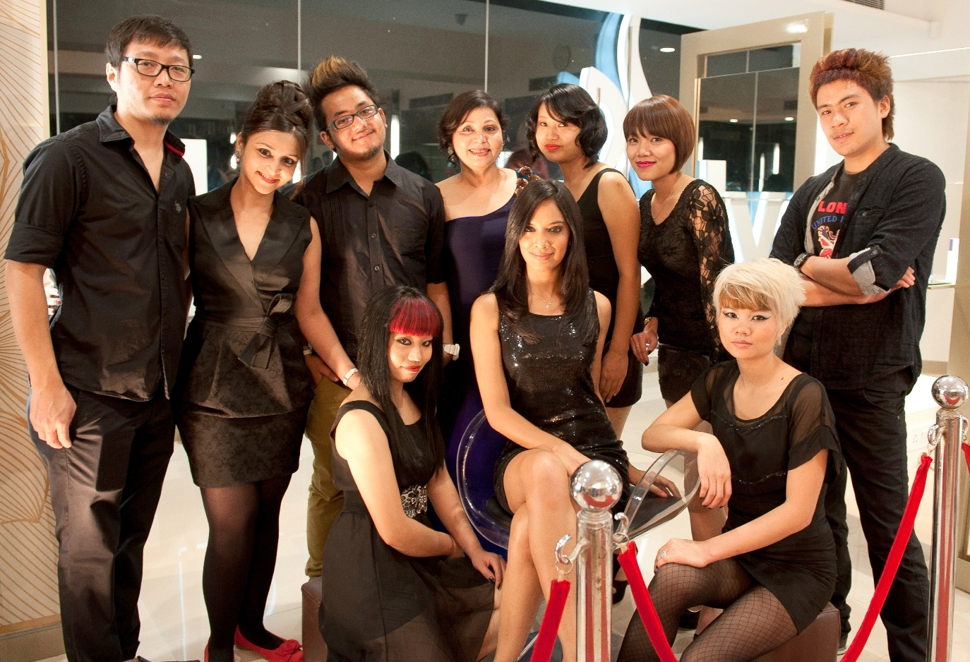 Best Salon And Spa In Bangalore
