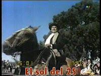 Hugo del Carril - El sol del 25 Canciones de la película Amalio Reyes, un hombre
