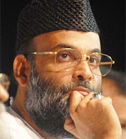 Kasaragod, Abdul Nasar Madani, Jail, Meet, Manjeshwaram, Bangalore, Muslim Samyuktha Vedhi, Anwar Welfare Association, Press meet