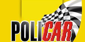Policar Slot Cars