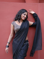 Haripriya, In, Black