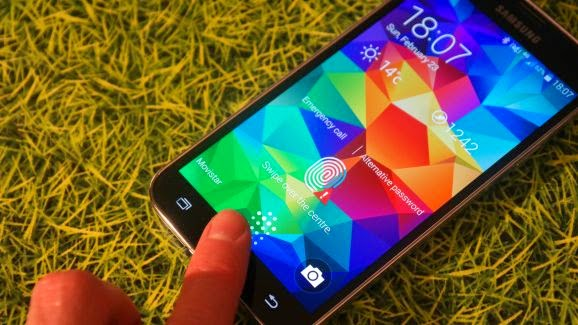 10 best phones of Mobile World Congress 2014