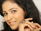 Actress Subhiksha Portfolio photos-thumbnail-4