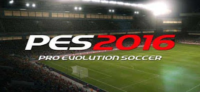 Download PES 2016 for Android PPSSPP
