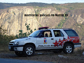 POLICIA CIVIL E PM de Martins RN