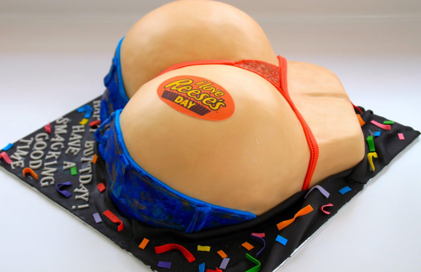 Butt Cakes 23