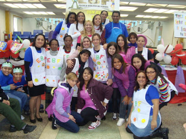 DEPARTAMENTO INFANTIL - EBF 2010
