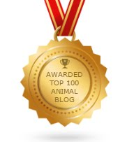 A 'Top 100 Animal Blog' by Feedspot 2017: