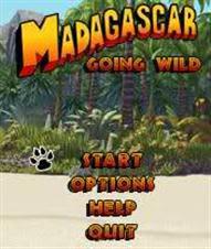 Madagascar para Celular