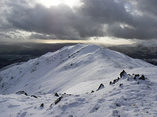 Winter on Heron Pike