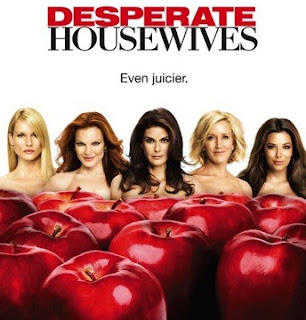 Desperate Housewives streaming ITA