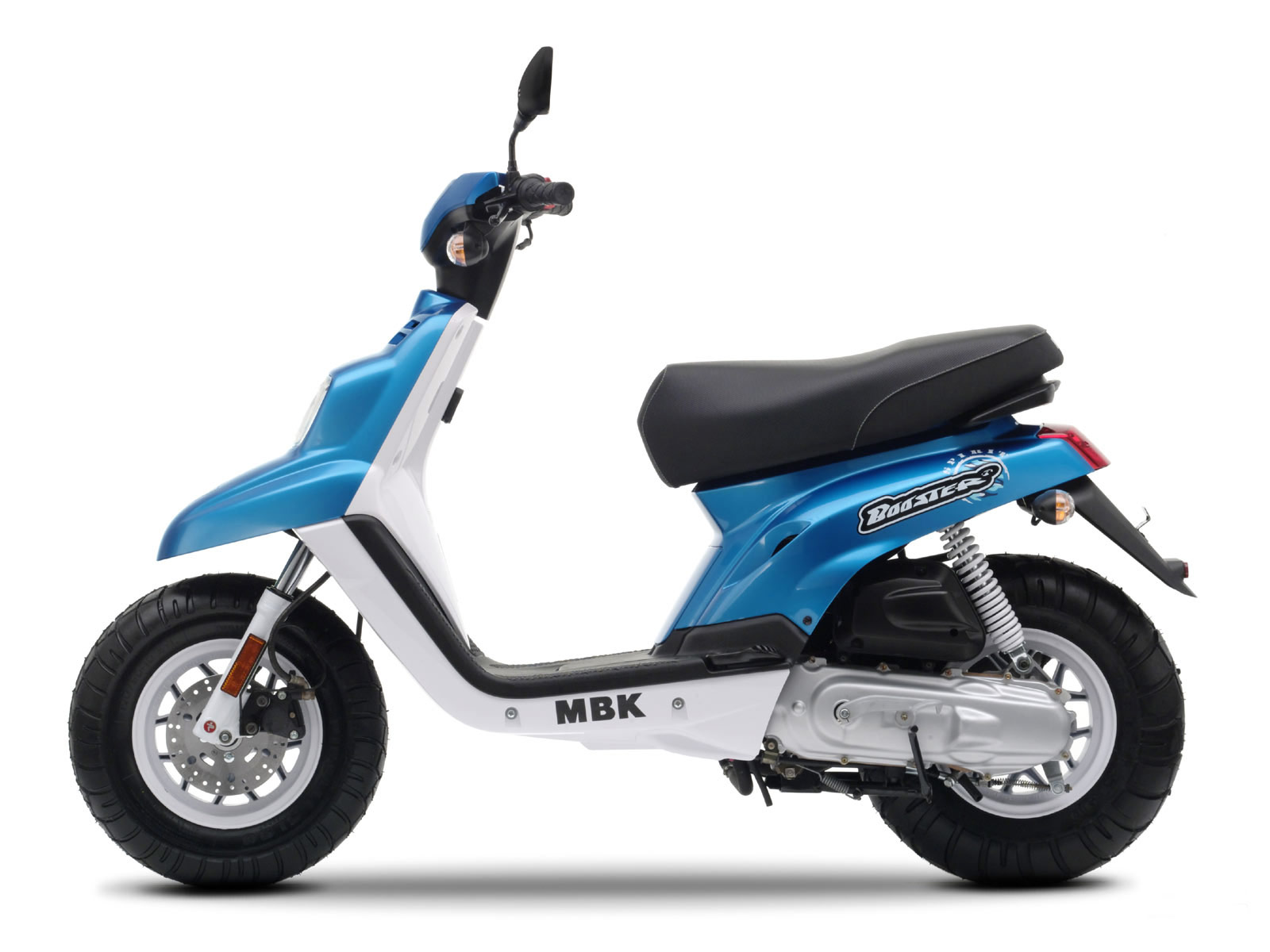 2008 mbk booster scooter picture insurance information. Black Bedroom Furniture Sets. Home Design Ideas