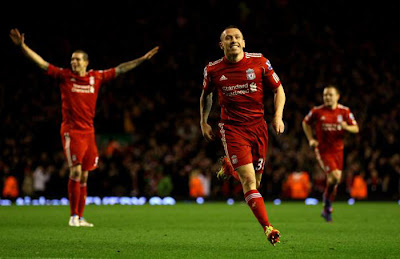 Liverpool 3 - 1 Newcastle United (2)