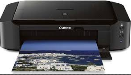 Canon Pixma iP8720 Download Driver Printer