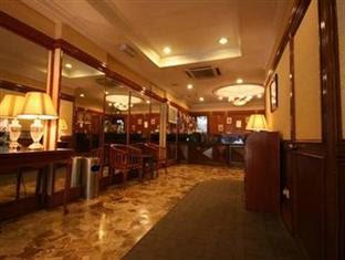 Lobi Sungei Wang Hotel