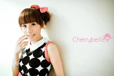Fakta Unik Cherly Cherrybelle