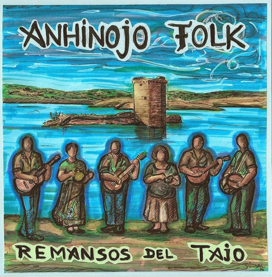 Historia de Anhinojo Folk