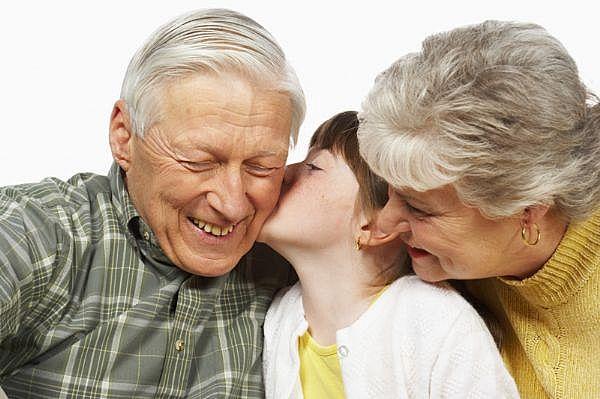Orang tua kurang perhatian