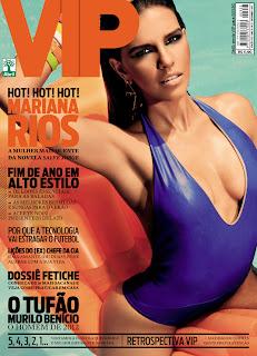 Download - Mariana Rios : Revista VIP - Dezembro 2012 (Completa)