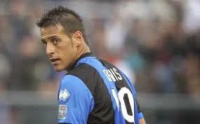 Calciomercato: l'Inter vuole un attaccante