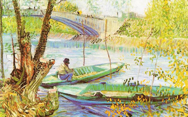 Pinturas de Vincent Van Gogh