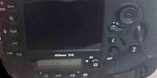 Spesifikasi Kamera Nikon D5