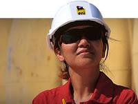 Lowongan Kerja Eni Indonesia