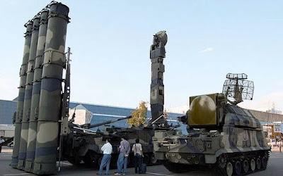 Negara Arab Teluk Bersatu Hadapi Syiah Iran dengan S-300