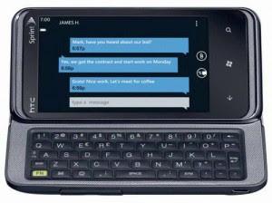 HTC Arrive Manual User