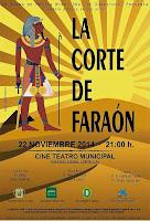 """""""LA CORTE DEL FARAÓN"""""""