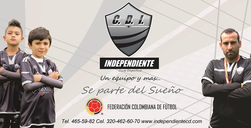 CD Independiente 2017