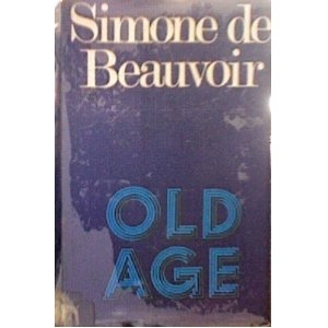 simone de beauvoir old age
