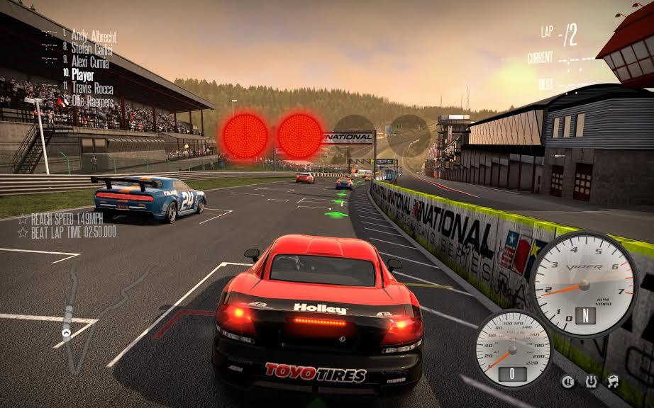 top ten pc games 2009