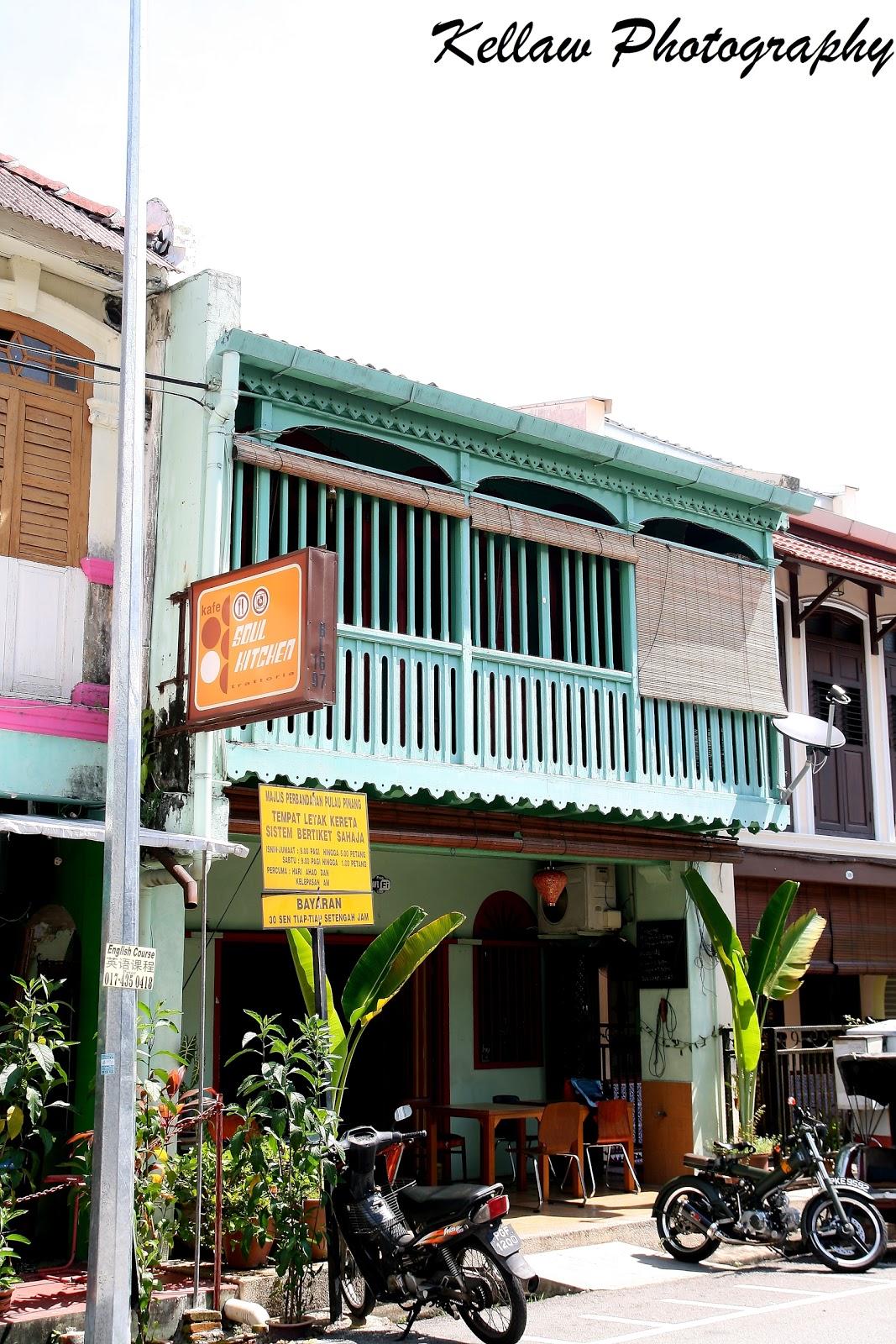 Soul Kitchen Trattoria Penang Review (Non Halal)