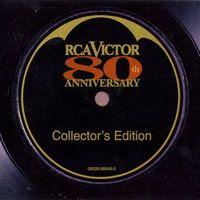 RCA Victor 80th Anniversary (1997)