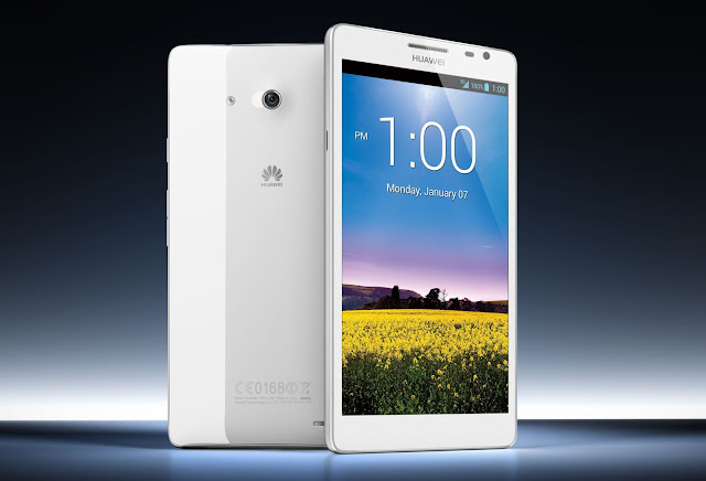 HUAWEI ASCEND MATE Windows 8 Mobile Phone İmages, Features Photos and Pictures 2