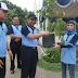 Peringati Hari Cinta Puspa dan Satwa Nasional, Ahmad Syaikhu Bagi-Bagi Pohon