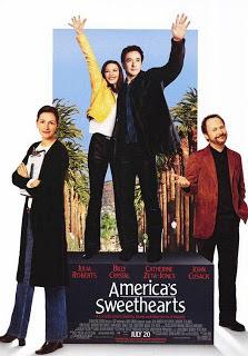La pareja del año (Americas.Sweethearts) (2001) Online