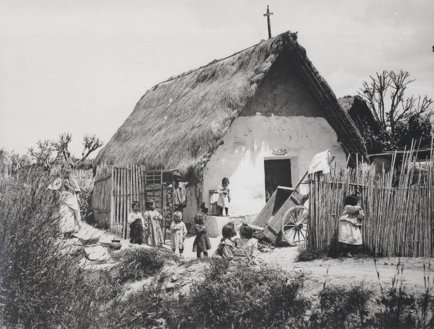 Levantamiento de tablacho por el mundo barraca del bando - La casa de la madera valencia ...