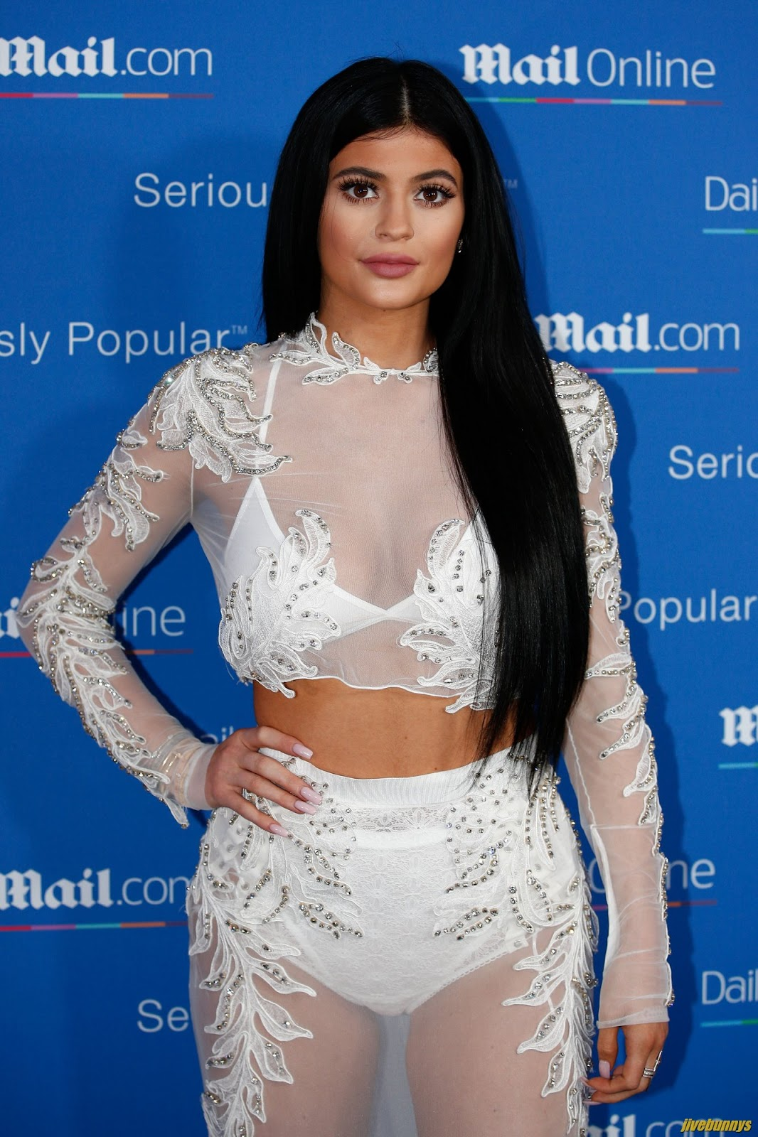 Jivebunnys Female Celebrity Picture Gallery: Kylie Jenner Celebrity ... Jessica Alba