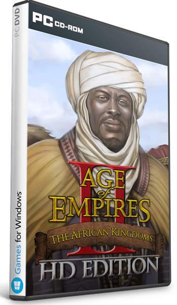 Age of Empires 2 HD PC Full Español