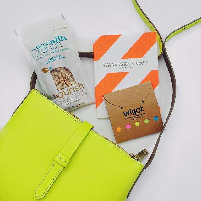 nourish snacks on the go, food on the go, healthy snack options
