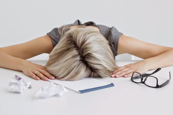Penyebab Suka Menunda dan Cara Mengatasinya