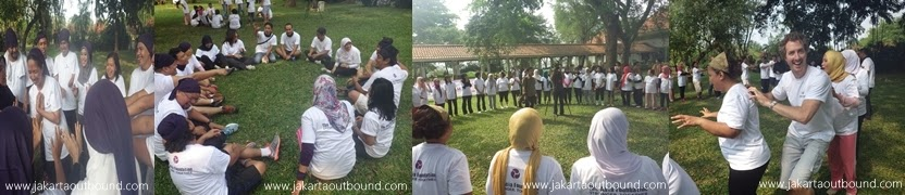 Documentasi Jakarta Outbound Training