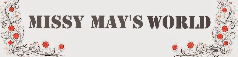 Missy May's World