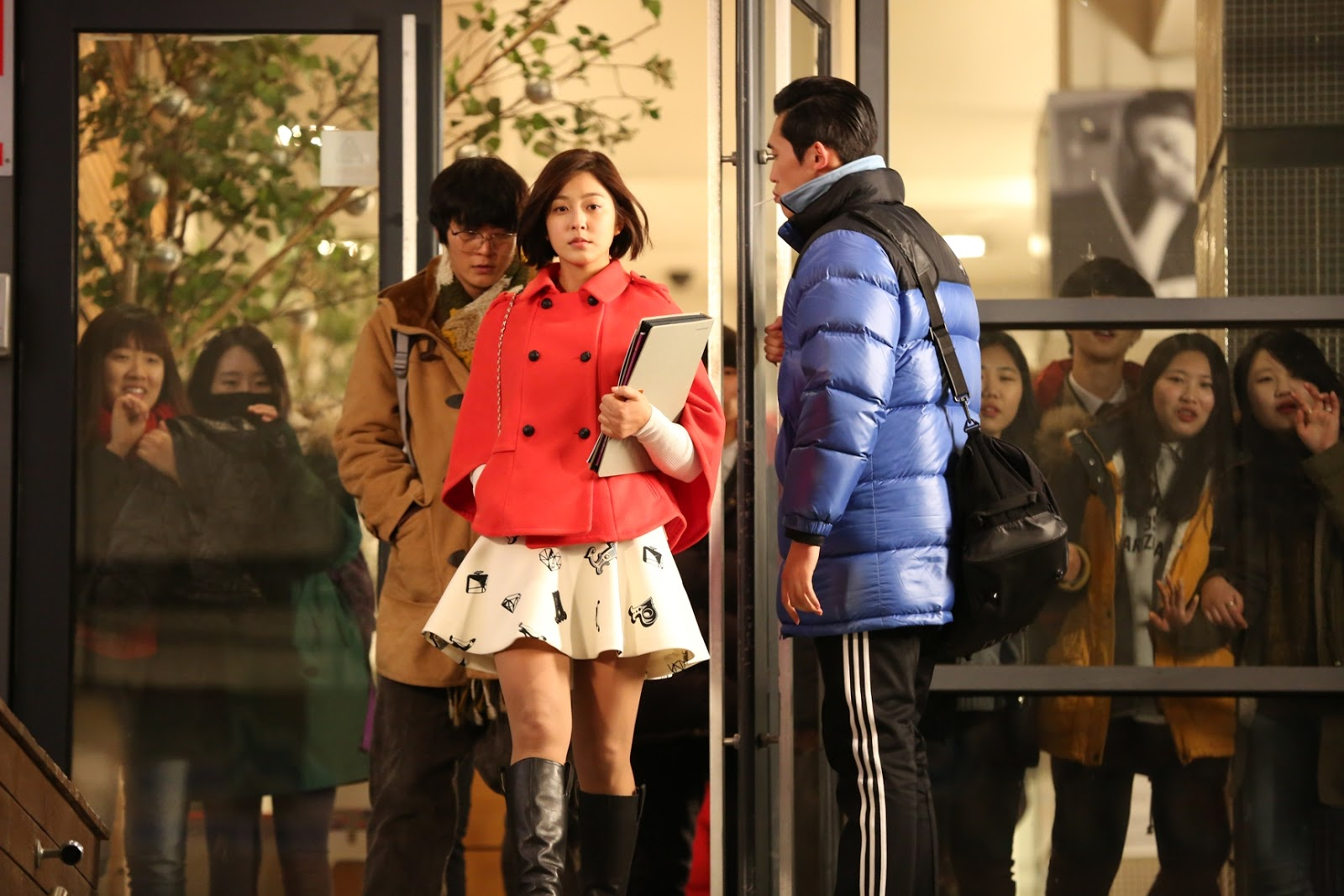 Fashion King (Korean Movie) Movie Still 2