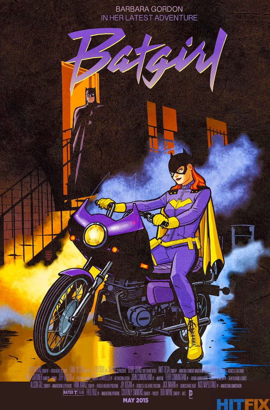 batgirl,dc comics