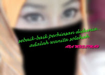 ANA MUSLIMAH
