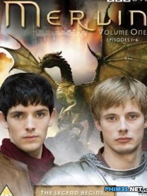 Đệ Nhất Pháp Sư-Merlin