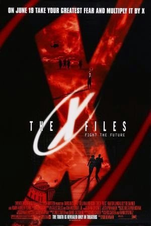 Phim Hồ Sơ Chết - The X Files: Fight The Future - 1998